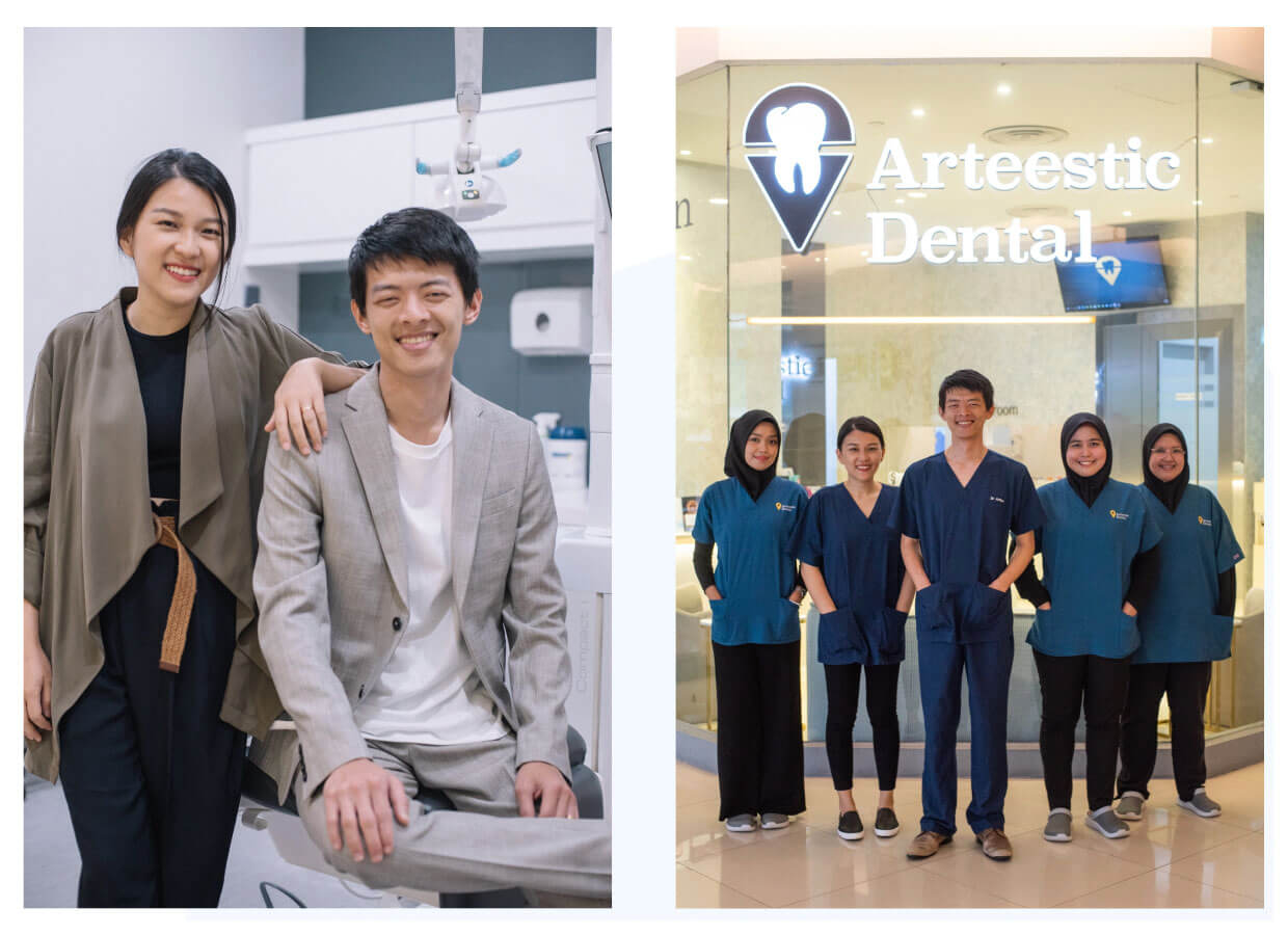 Arteestic Dental - Who We Are